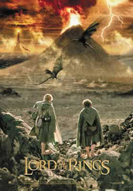 Return of the King Dragon Mountain