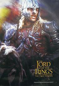 Two Towers - Eomer