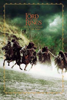 Lord of the Rings (River)