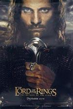 Return of the King Aragorn