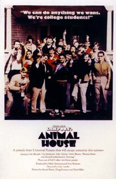 Animal House Style A