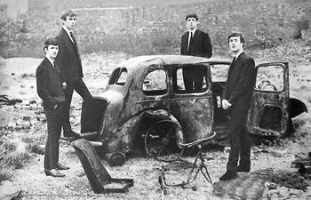 Beatles (Style D)