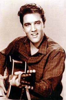 Elvis  B