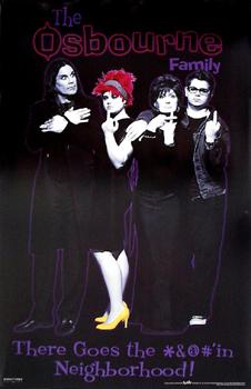 Osbournes Fingers B