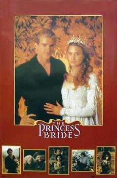 The Princes's Bride