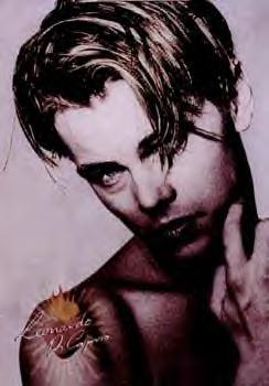 DiCaprio Style C