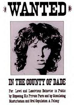 THE DOORS (Wanted C)