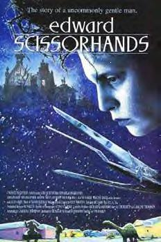 EDWARDS SCISSOR HANDS (British A)