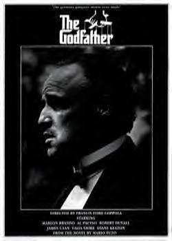 The Godfather (Style E)