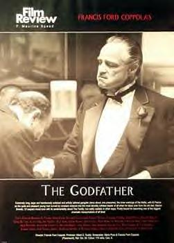 The Godfather (Style H)