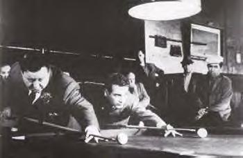 Paul Newman (Hustler)