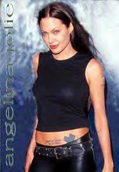 Jolie Angelina Style A