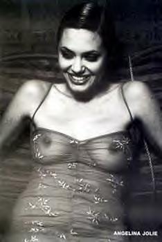 Jolie Angelina Style B