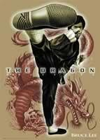 Bruce Lee (The Dragon)