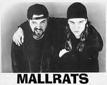MALLRATS (British)
