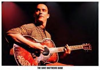 Dave Matthews C
