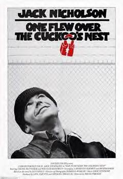 ONE FLEW OVER THE CUCKOOS NEST (British)