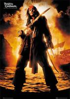 Pirates of the Caribbean (Depp)