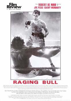 RAGING BULL (British)