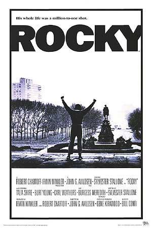 ROCKY (British)