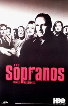 Sopranos HBO