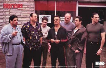 Sopranos (Sidewalk C)