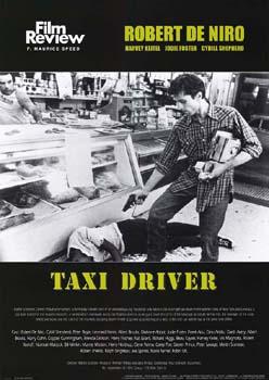 Taxi Driver BPS  E