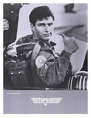 Top Gun British