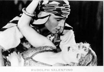 Valentino Rudolph
