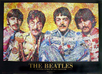 The Beatles (Style G)