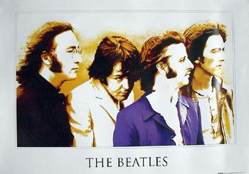 The Beatles (Hairblowing H)