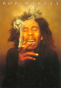 Bob Marley E