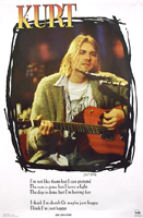 Cobain, Kurt (Unplugged A)