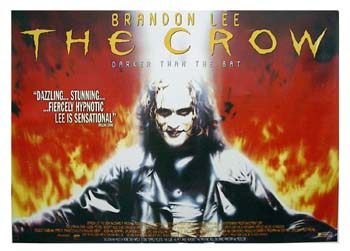 THE CROW (BRITISH B)