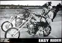Easy Rider - Nicholson