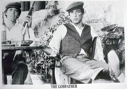 Godfather (Pacino Cap)