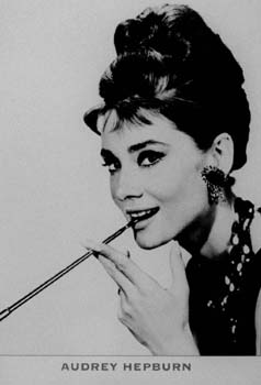 Hepburn Audrey