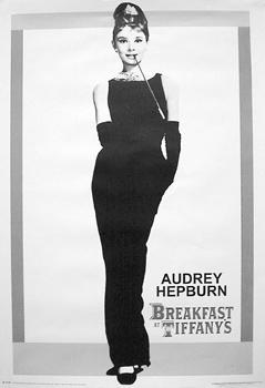 Audrey Hepburn BPS E