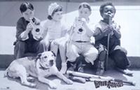 Little Rascals - Our Gang