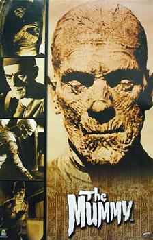 THE MUMMY (British)