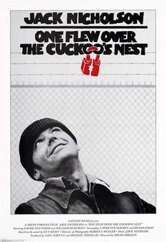 One Flew Over the Cuckoo Nest