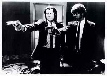 Pulp Fiction British