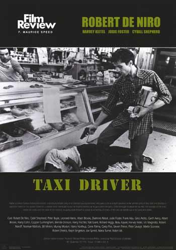 Taxi Driver E