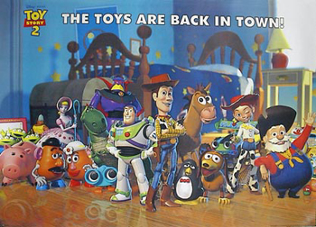 Toy Story 2 BPS