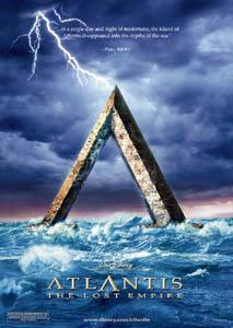 Atlantis B
