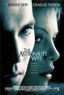 Astronauts Wife