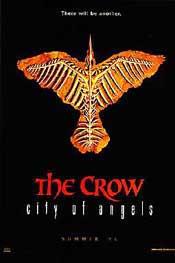 The Crow Advance