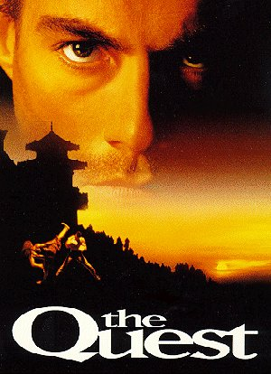 The Quest movie