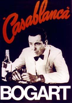 Casablanca (Bogart D)