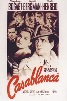 Casablanca Faces A